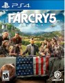 Фото PS4 Far Cry 5 [Blu-Ray диск] (8112332)